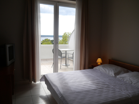 Double room Crikvenica