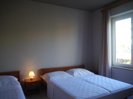 Hotel Galija room