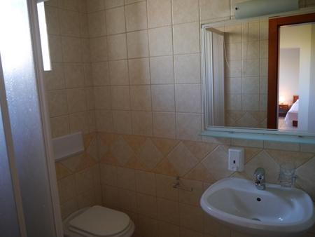 Galija bathroom